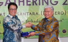 PT KBN Sinergi dengan Sucofindo dan Bank Mandiri