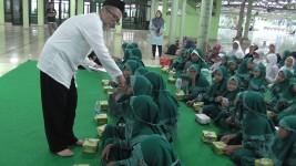KBN Gelar Pengajian dan Santunan Menjelang Ramadhan