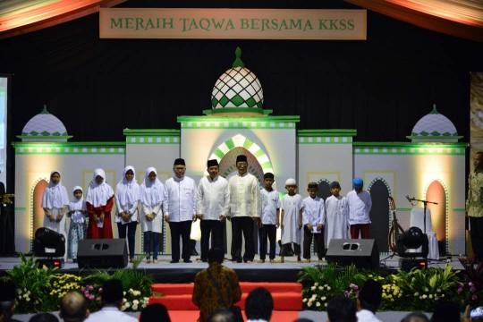 Sinergi PT. KBN dengan PT. Sucofindo Sukseskan Silaturahmi Akbar dan Buka Puasa Bersama