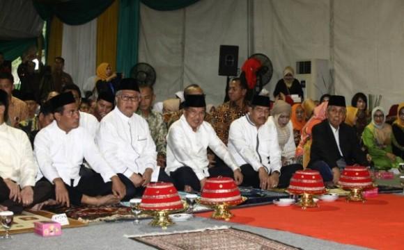 KKSS Buka Puasa Bersama Wapres Jusuf Kalla