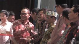 Menaker: 17 Gubernur Raih Pembina K3 Award