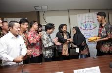 Peserta SMN Kaltim Dapat Sambutan Hangat di Jakarta
