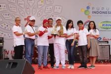 Bedah Rumah Veteran di Jakarta dan Jawa Barat