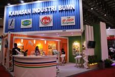 PT KBN Berpartisipasi Dalam IBD Expo 2017