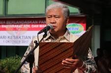 Ketua Umum BPP KKSS H.M. Sattar Taba Kecam Pernyataan Mahathir Mohamad yang Hina Suku Bugis