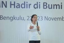 Rapat Koordinasi BUMN di Bengkulu