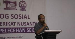 """Pekerja Wanita di KBN Kampanyekan """"KBN Bebas dari Pelecehan Seksual"""""""