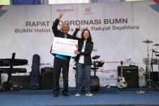BUMN Hadir di Sumatera Utara