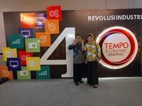 SDM Jadi Tantangan Utama Hadapi Revolusi Industri 4.0