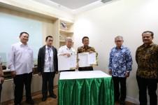 KBN Kerjasama dengan Pelabuhan Tanjung Priok