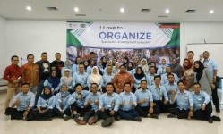 Training Pembekalan Event Organizer