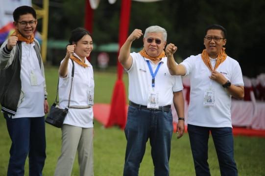 BUMN Great Leaders Camp