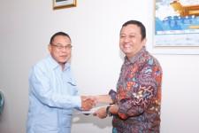 Perubahan Susunan Dewan Komisaris KBN