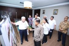Wapres Jusuf Kalla Bicara Sengketa KBN-KCN
