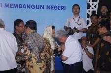 KBN Halal Bihalal dengan Menteri BUMN