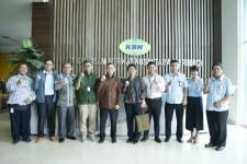 KBN mempertemukan Bank Indonesia dengan para investor KBN