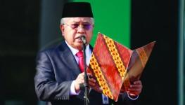 Pancasila Sebagai Dasar Penguatan Karakter Bangsa Menuju Indonesia Maju dan Bahagia