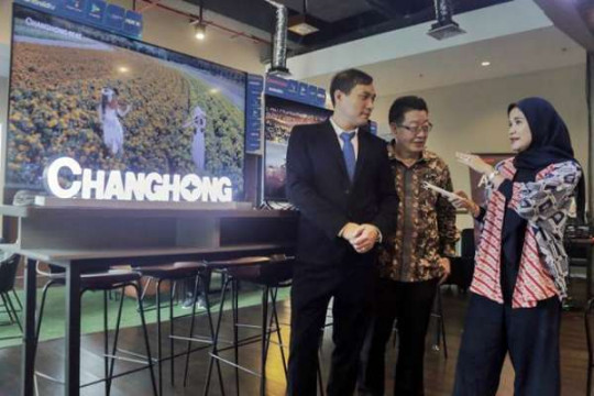 PT. Changhong Tertarik Investasi di KBN
