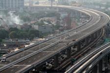 Jalan Tol Japek II Elevated Dorong Pertumbuhan Kawasan Industri Baru