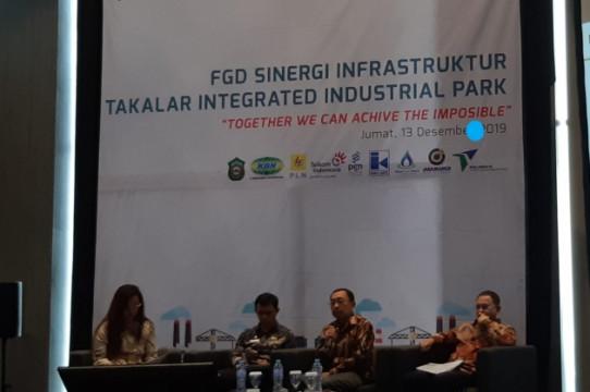 Fokus Kembangkan Core Business, KBN Siap Bangun Kawasan Industri di Luar Jakarta