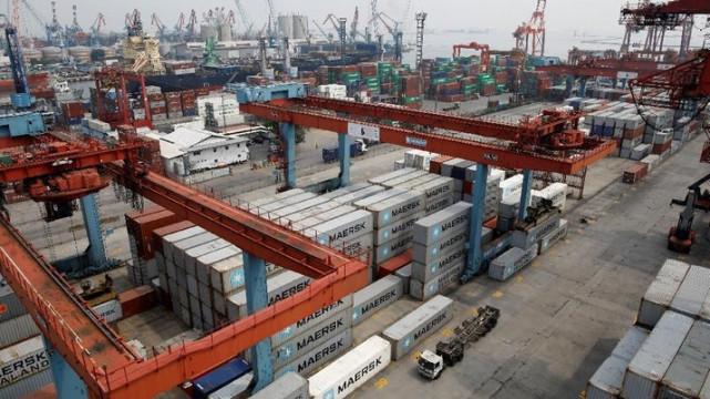 Sistem Online 24 Jam 7 Hari/Pekan Mulai Dipakai di Pelabuhan