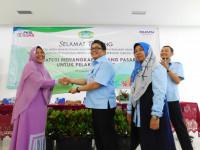 PKBL KBN Salurkan Rp 2,3 Miliar di Periode IV Tahun 2019