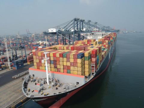 Sudah 35 Kapal China Masuk, Priok Masih Aman Virus Corona