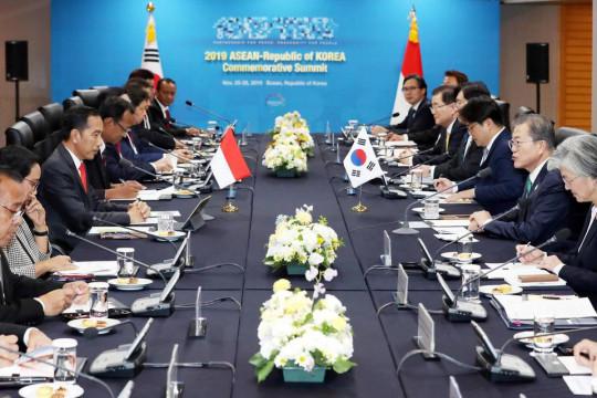 Gencar Tarik Investasi Korea