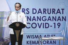 Presiden Gelontorkan Rp 405,1 Triliun untuk Atasi Covid-19, Ini Rinciannya