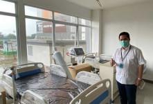 Tiga Langkah Kementerian BUMN Hadapi Pandemi Corona