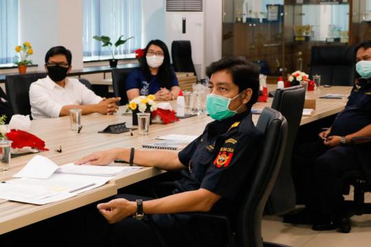 Di Tengah Pandemi Covid-19, Bea Cukai Tetap Berikan Perizinan Fasilitas Kepabeanan