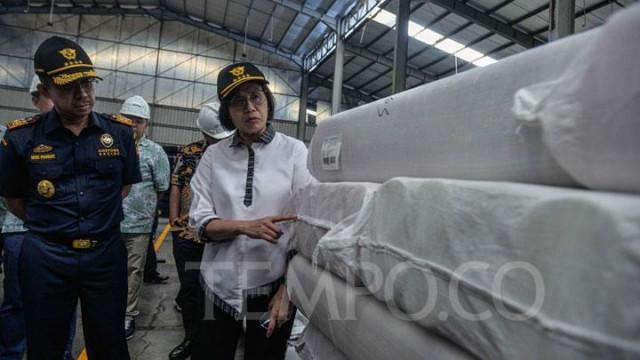 Tangani Corona, Pemerintah Hapus Bea Masuk 73 Barang Impor