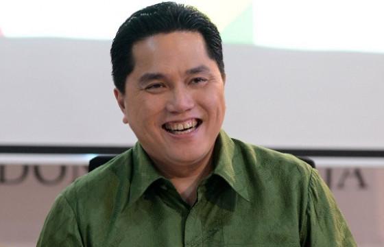 Erick Thohir Beberkan Sinergi BUMN Tangani Covid-19