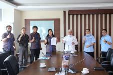 Sinergi PT. KBN (Persero) dan PT. PLN (Persero) Dalam Pemanfaatan Lahan Guna Menunjang Program Nasional