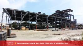 Terdampak Pandemi Covid-19, Rencana Produksi Asia Palm Mundur