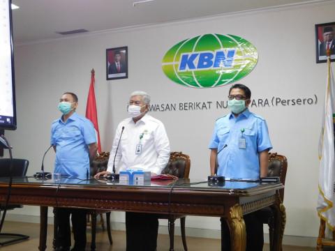 KBN Menyongsong New Normal