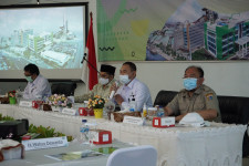 Rekomendasi Komisi B DPRD DKI Siap Dijalankan PT KBN