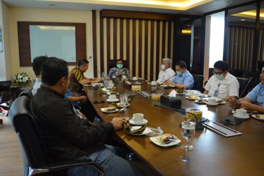 Komisi VI DPR Dukung KBN Cari Investor