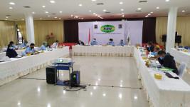 Mayjen TNI (Purn.) Yuniar Ludfi Menjabat Komisaris KBN