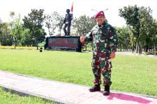 Purnawirawan TNI Ini Bangga Mengabdi di KBN