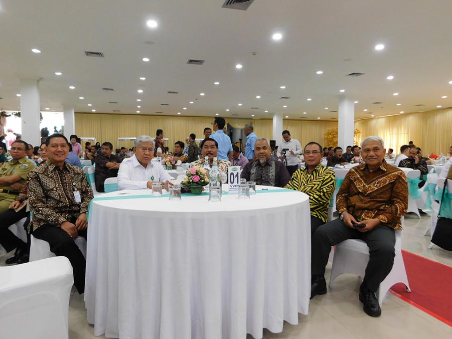 Business Gathering PT. KBN (Persero) Tahun 2019